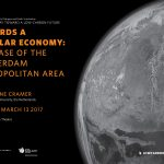"""Join us for """"Towards a Circular Economy"""" on Marc h13"""